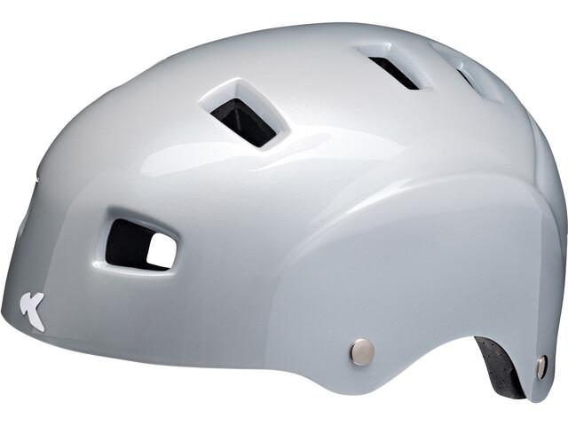 KED 5Forty Helmet White